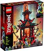 LEGO 71712 Tempel des Unsinns