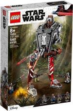 LEGO 75254 AT-ST-Räuber