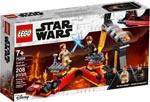 LEGO 75269 Duell auf Mustafar