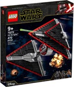 LEGO 75272 Sith TIE Fighter