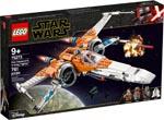 LEGO 75273 Poe Damerons X-Wing Starfighter