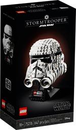 LEGO 75276 Stormtrooper Helm