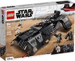 LEGO 75284 Transportschiff der Ritter von Ren