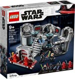 LEGO 75291 Todesstern - Letztes Duell