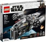 LEGO 75292 The Mandalorian - Transporter des Kopfgeldjägers