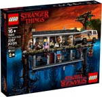 LEGO 75810 Die andere Seite