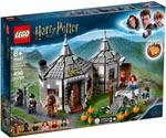 LEGO 75947 Hagrids Hütte: Seidenschnabels Rettung