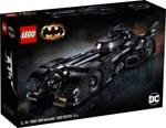 LEGO 76139 1989 Batmobile