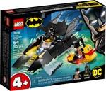 LEGO 76158 Verfolgung des Pinguins - mit dem Batboat