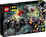 LEGO 76159 Jokers Trike-Verfolgungsjagd