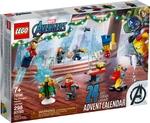 LEGO 76196 LEGO Marvel Avengers Adventskalender
