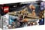 LEGO 76237 Sanctuary II: Finales Duell