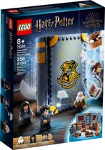 LEGO 76385 Hogwarts Moment: Zauberkunstunterricht