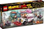 LEGO 80009 Pigsys Foodtruck