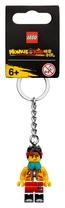 LEGO 854085 Schlüsselanhänger mit Monkie Kid