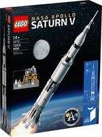 LEGO 92176 LEGO NASA Apollo Saturn V