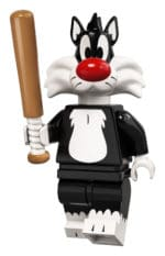LEGO 71030 Looney Tunes Silvester