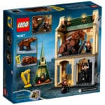 LEGO Harry Potter 76387 Begegnung Mit Fluffy 3