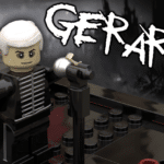 LEGO Ideas Welcome To The Black Parade (2)