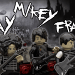 LEGO Ideas Welcome To The Black Parade (3)