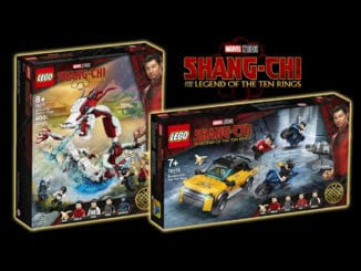 LEGO Marvl Chang Chi Sets Titelbild2
